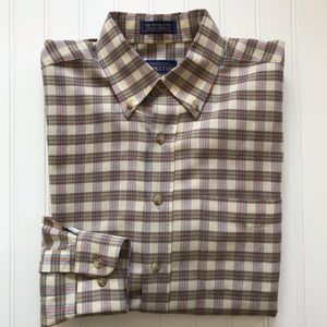 PENDLETON Long Sleeve Button Down! Sir Pendleton M